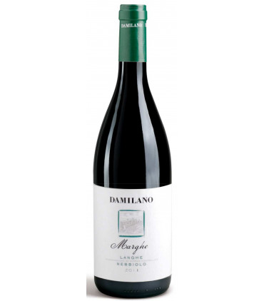 Cantine Damilano Nebbiolo Langhe Marghe 2014